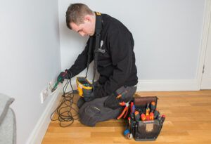 Electrician Kerry